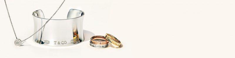Tiffany&co-1837 replica fashion jewelry